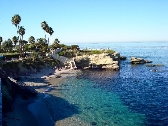 La Jolla Cove Ecological Reserve